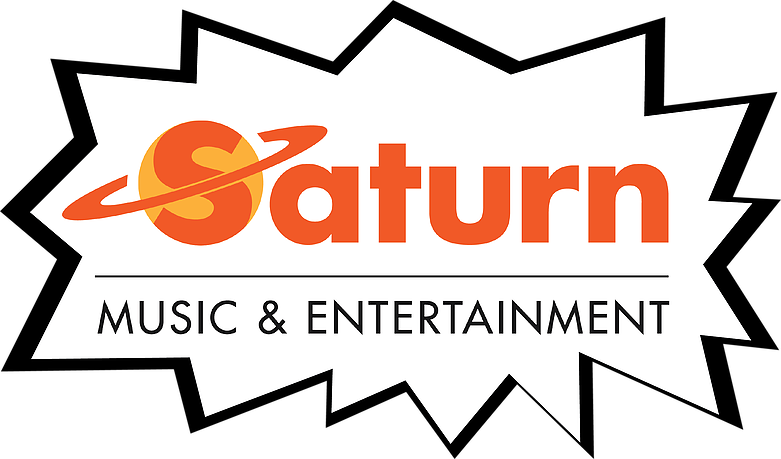 Saturn Music & Entertainment